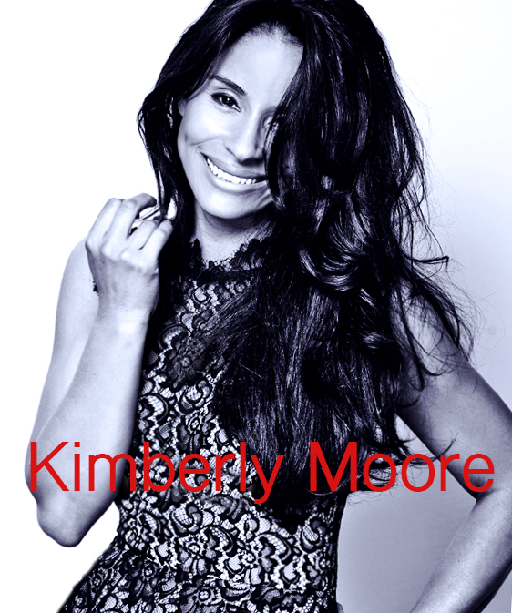 Kimberly Moore