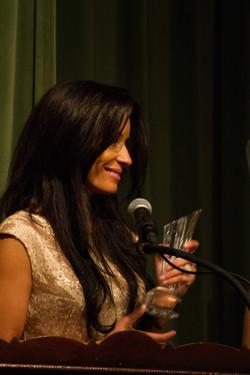 Kimberly Moore speech