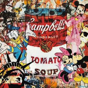 COMICS TOMATO
