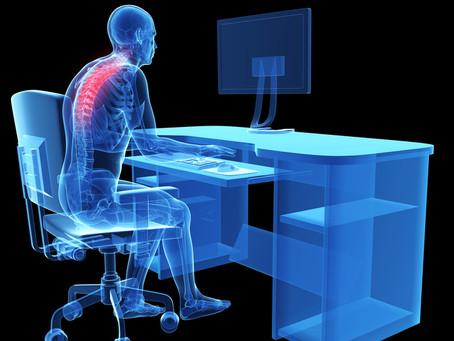 Ostéopathie et ergonomie au travail : quelques conseils