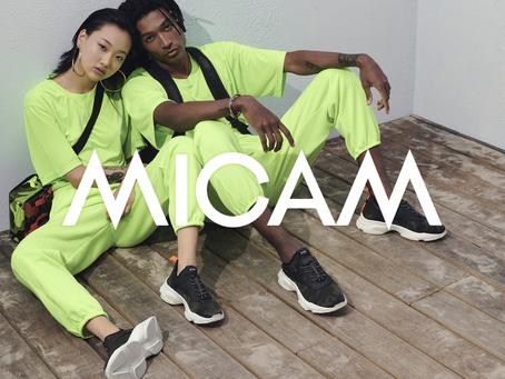La nouvelle collection Steve Madden sera présentée au salon du Micam à Milan