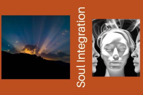Soul Integration Session