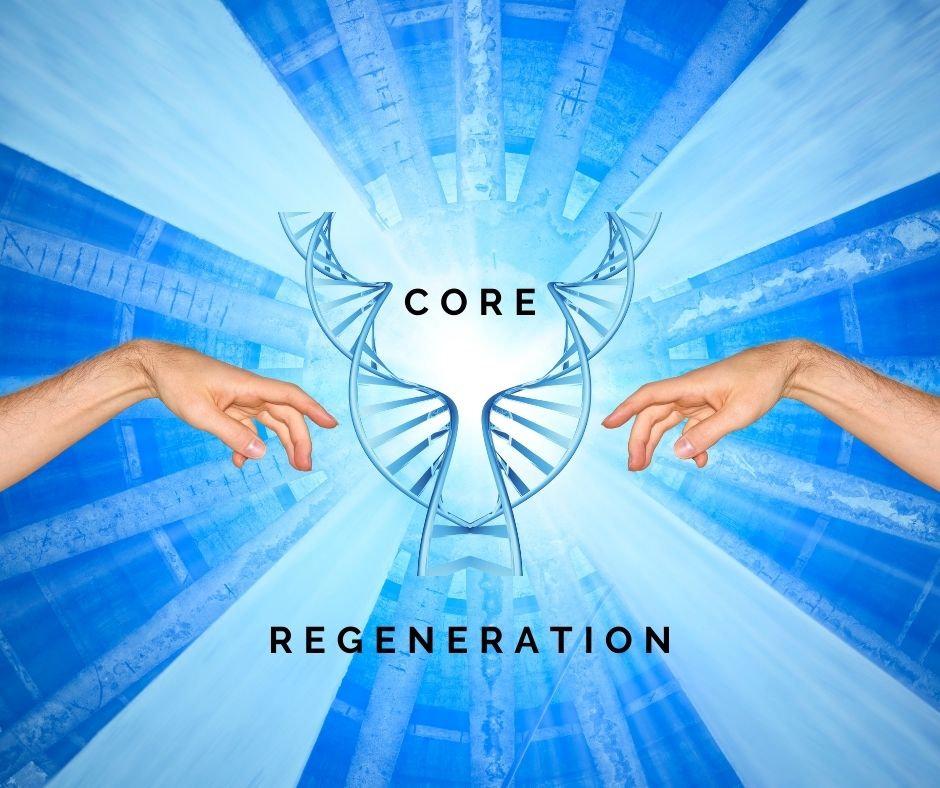 Core Regeneration