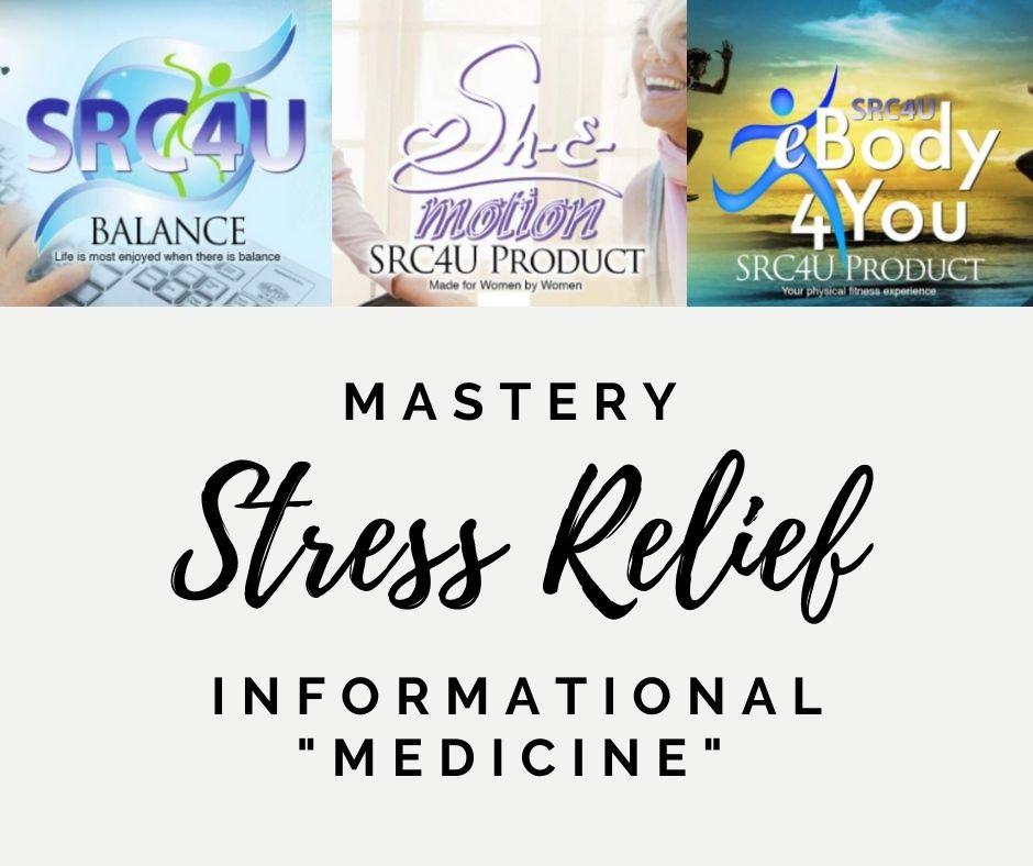 Informational Medicine Sessions