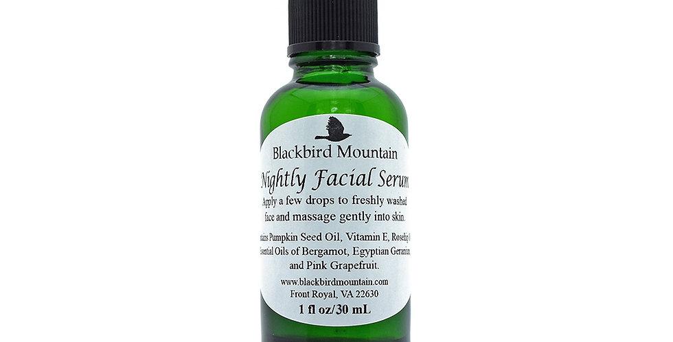 Nightly Facial Serum