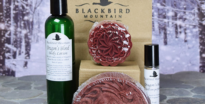 Soap Gift Set Add On
