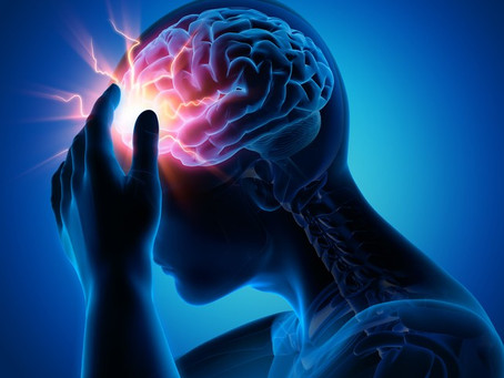 Migraines: A Thistle Therapies Study