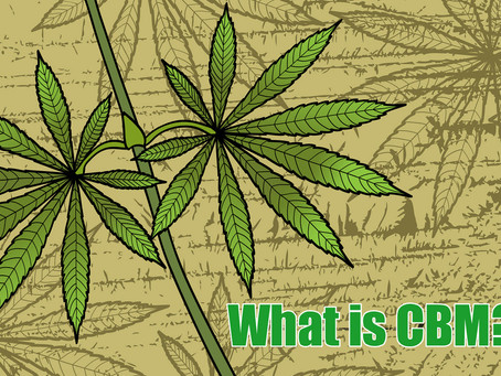 What is CBM? A Cannabinoid Extracted from Hemp that Could be the Next Big Thing