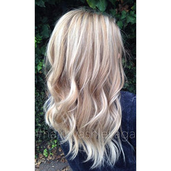 #hairbyashleyaga