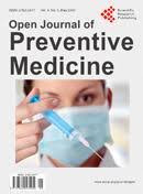 Journal Preventive Medicine Image
