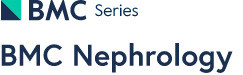 BMC Nephrology Logo