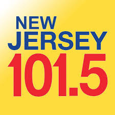 New Jersey Radio Station 101.5 Logo