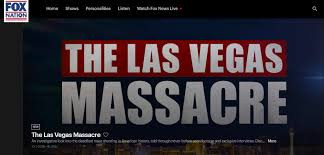 Las Vegas Massacre Article Image