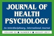 Journal of Health Psychology Image