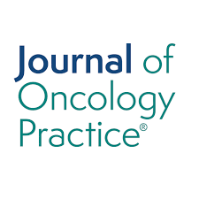 Journal Of Oncology Practice Logo