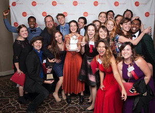 Jeff Awards: Best Ensemble and Best Play- All Our Tragic