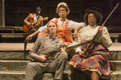 Hatfield and McCoy: The House Theater Chicago