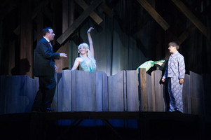 Big Fish: Theater At The Center