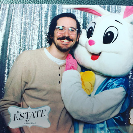Ester Bunny: Zazz Productions