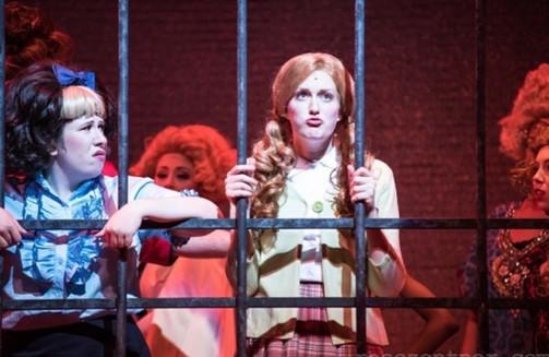 Hairspray: Skylight Music Theater