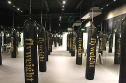 Flyweight Boxing Studio 13
