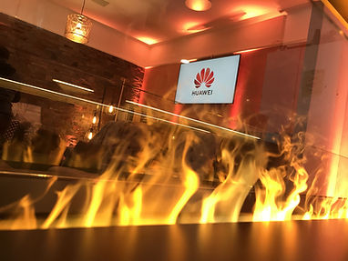 Huawei Lounge