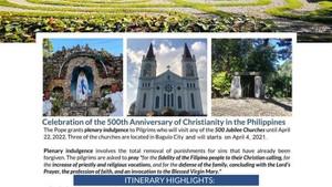 Maryknoll Ecological Sanctuary a Christian Jubilee Pilgrimage Tour Site April 2021 - April 2022