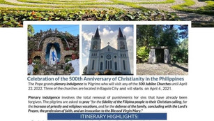 Maryknoll Ecological Sanctuary a Christian Jubilee Pilgrimage Tour Site July 2021 - April 2022