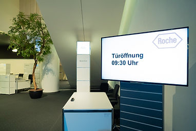 Roche Holding AG Generalversammlung