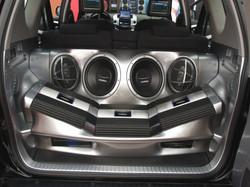 Car electronics JM Electronics