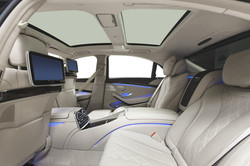 Car stereo JM Electronics