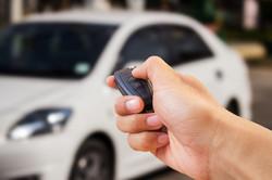 Car electronics services