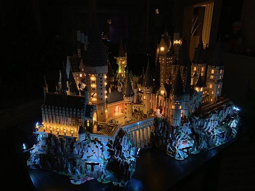 07 - LEGO Harry Potter 71043 Hogwarts Castle XXL: Es geht noch größer