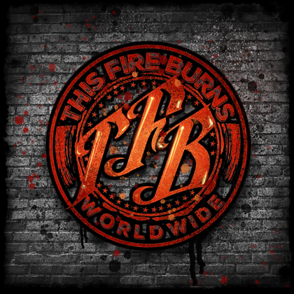 This Fire Burns EP