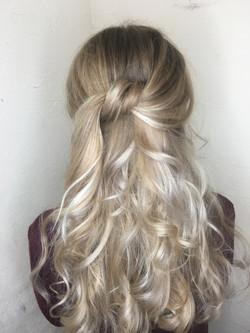 Hair Syle