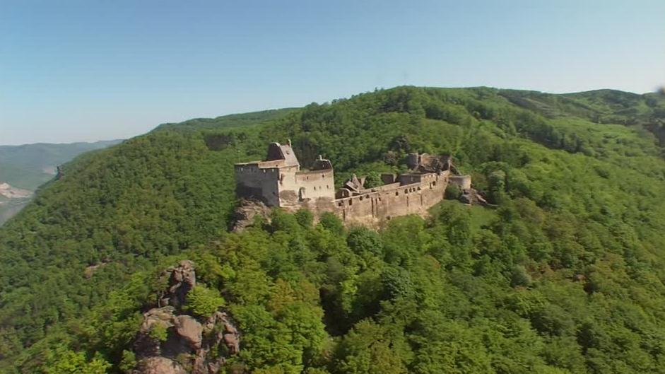 Visegrad Hill