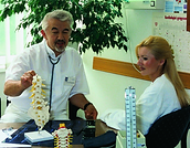 Medical Consulting in Hungary