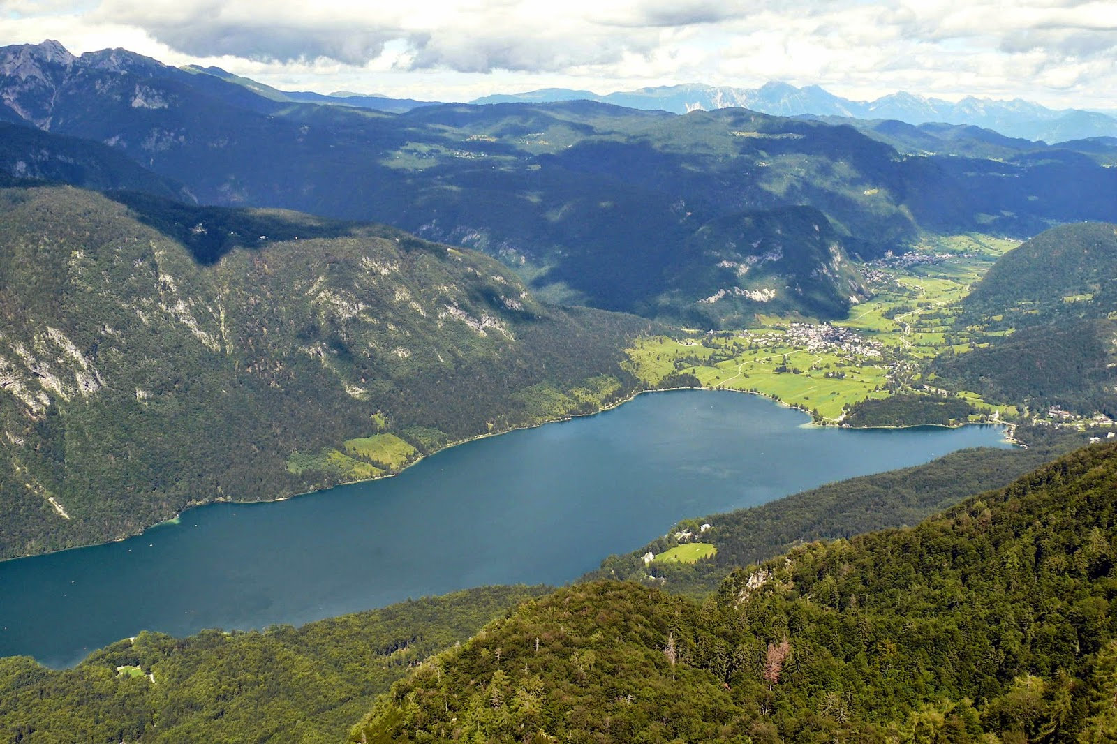 Bohinj Lake Tour