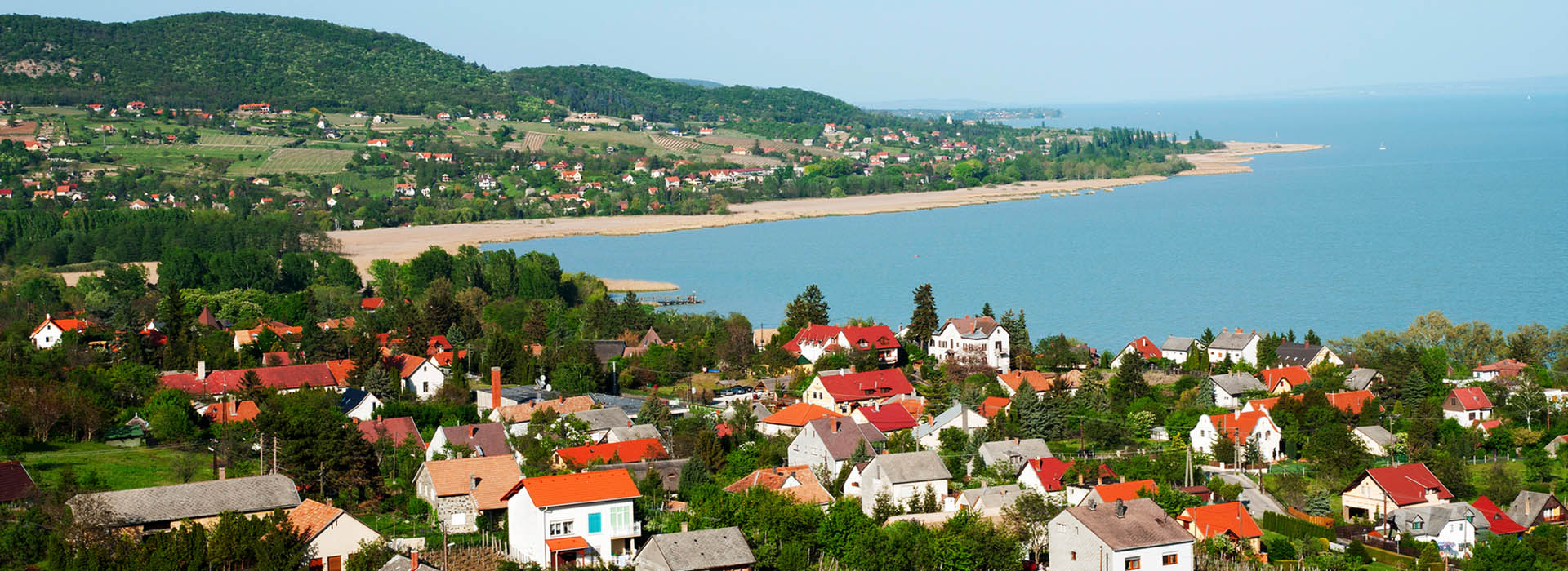 Balaton Lake Tour