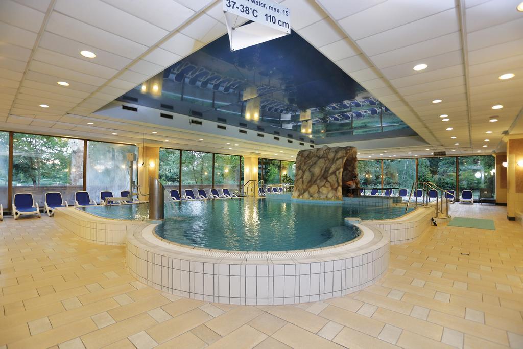 Thermal Pool