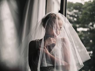 Why You Should Consider a Bridal Boudoir Session | Singapore Boudoir Studio
