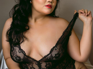 Celebrate Your Body with Boudoir | Intimate and sensual photography, Singapore