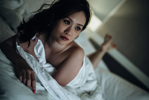 implied nude photography idea in singapore