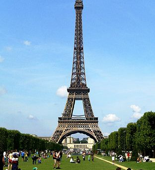I Feel Like I Know France…