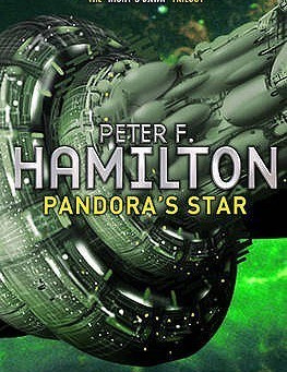 Peter F Hamilton – Author Guide