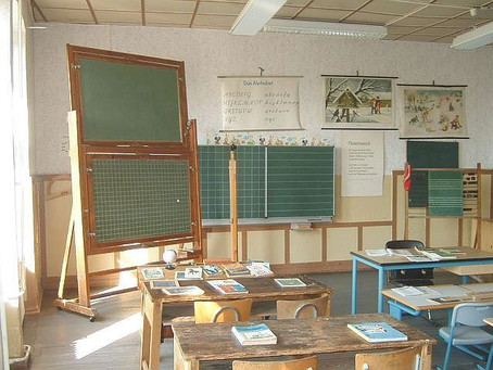 Schools in Finland – The Best in the World?