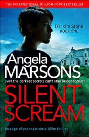 Silent Scream by Angela Marsons