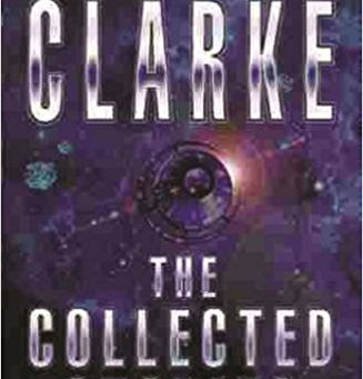 Reading Arthur C Clarke short stories