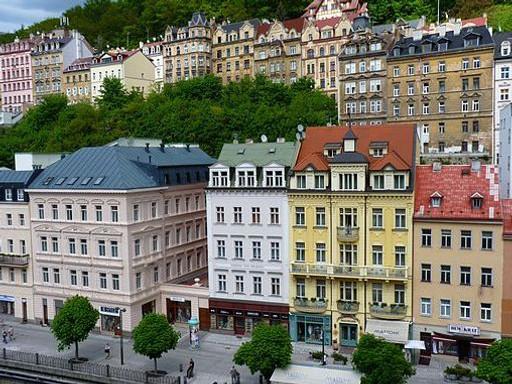 Karlovy Czech