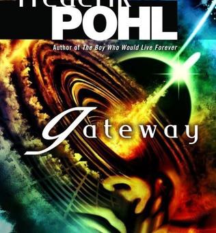 Top 12 Best Exploration SF Novels